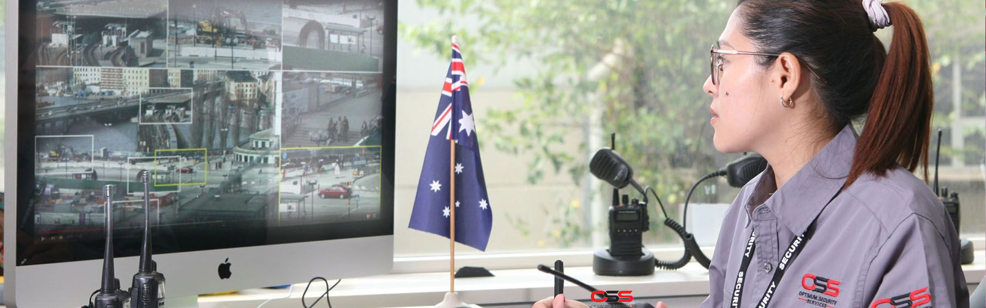 cctv and security solutions sydney